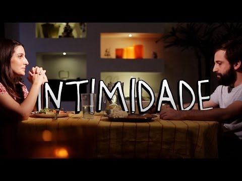 INTIMIDADE - Smashpipe Entertainment