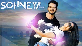 Sohneya – Gill Sukhchain Ft Desi Crew