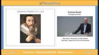 Geometrie, Raumzeit und Bewu�tsein - Andreas Beutel