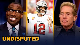 Is Tom Brady better now than at any other point in his career? — Skip & Shannon I NFL I UNDISPUTED