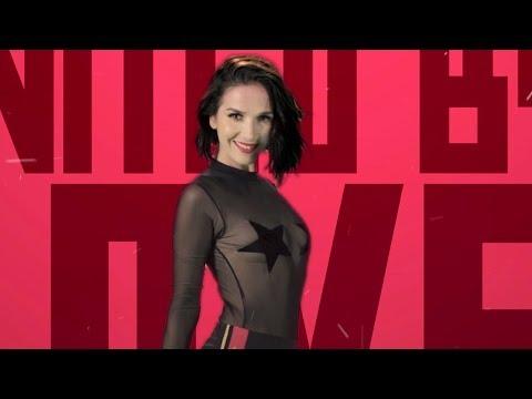 Natalia Oreiro - United by love (Rusia 2018) [Official Lyric Video]