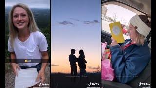 Asking Crush to be My Girlfriend | TikTok Compilation