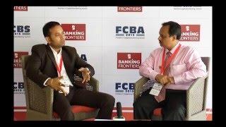 NCBS FCBA Banking Frontier – 2015, Goa