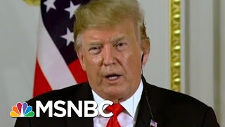 Joe: You Don't Attack A Former VP On Foreign Soil | Morning Joe | MSNBC