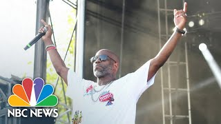 Looking Back At DMX's Music Legacy, Impact On Hip-Hop Culture | NBC News NOW