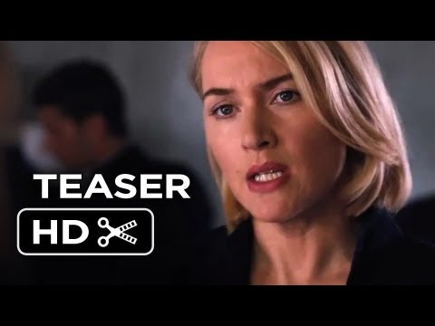 Divergent Official Teaser Trailer #1 (2014) - Kate Winslet, Shailene Woodley Movie HD