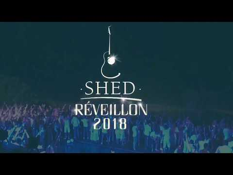 Réveillon Shed 2018