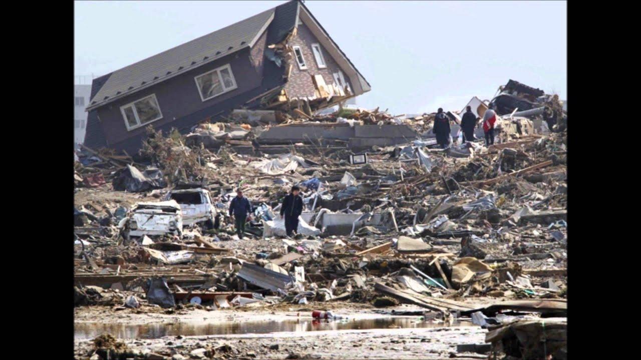 Japanese Natural Disaster