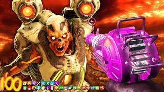 BLACK OPS 3: DLC 11 (PROJECT ELEMENTAL ZOMBIES)