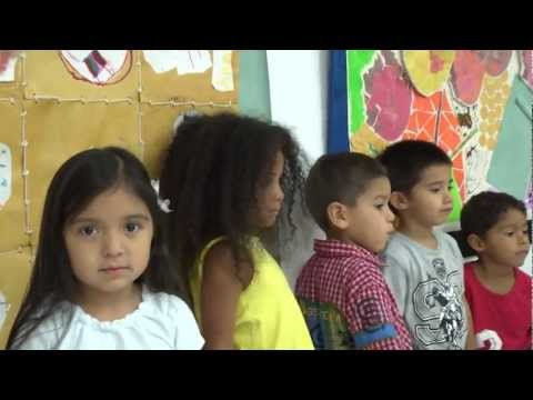 Guadalupe Early Childhood Program