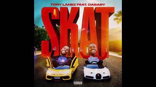 Tory Lanez & DaBaby - SKAT (AUDIO)