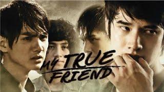 Full Thai Movie: Friends Never Die - English Subtitle