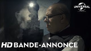 Les heures sombres :  bande-annonce 1 VF
