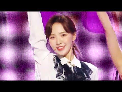 Red Velvet - Butterflies [Show! Music Core Ep 611]