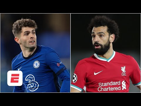 Premier League preview: Is Chelsea or Liverpool more likely to finish in the top 4? | ESPN FC