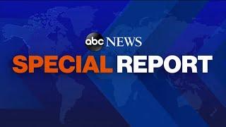 ABC, NBC & CBS News Special Report Opens