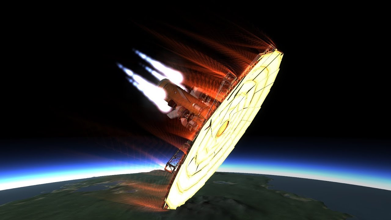 kerbal space program sun - photo #16