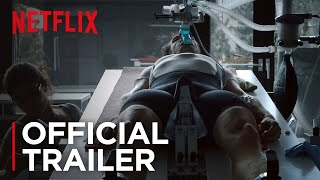 Icarus | Official Trailer [HD] | Netflix
