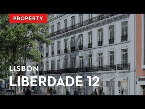 Lisbon Liberdade12