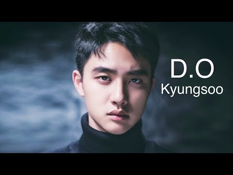 This is EXO D.O Kyungsoo (Funny Moments)