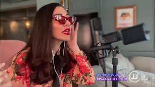 Qveen Herby - Sugar Daddy [Live]