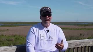 Mark Davis Reliefband Testimonial