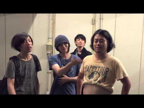 「the ironical fest.2015」出演バンドコメントーGIMMICK_SCULTー