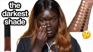 Multi-Use For ALL??? NEW Coverfx Power Play Concealer Review and Wear Test ||Nyma Tang