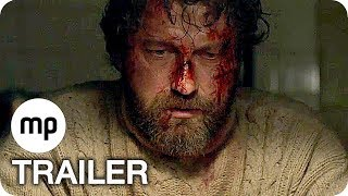 KEEPERS Trailer Deutsch German ( HD