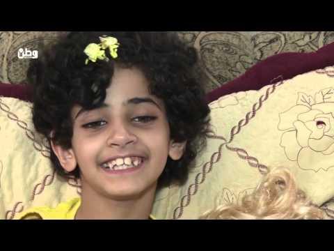 """""""مها الشيخ""""... حلم باللعب رغم الإعاقة التي سببتها صواريخ """""""