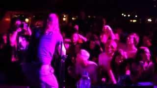 Winston Surfshirt Live At Moonshine Part Two