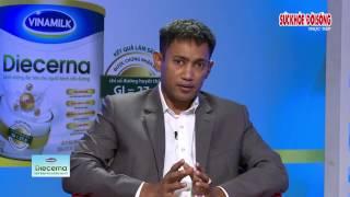 Bác sĩ Biswaroop Row Chowdhurry, chuyên gia ĐH Cornell, Mỹ tư vấn về bệnh tiểu đường