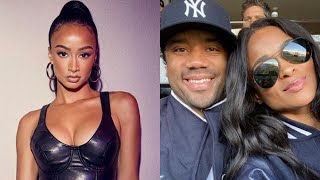 Draya Michele Tried To Steal Russell Wilson Away From Ciara   Ciara Fans Angry