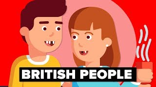 What Are Common Stereotypes About British People?