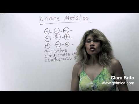 Enlace químico 8