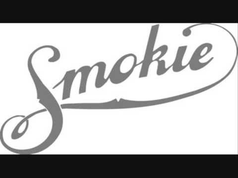 Smokie - Samantha Elizabeth