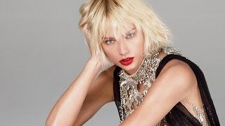 Taylor Swift Rep Exposes NEW Album Details?