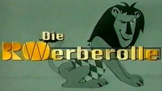 Die BR-Werberolle mit Erwin Pelzig