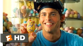Hop (2011) - Easter Bunny Training Scene (6/10) | Movieclips