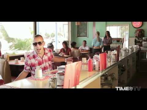 Lucenzo - Baila Morena [Official Video] HD