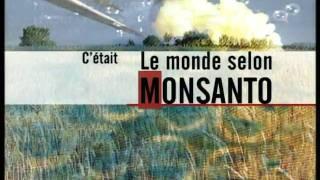 Monsanto, mit Gift und Genen – Die Gesprächsrunde