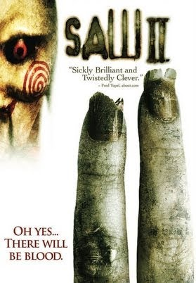 Pleasures of the Guilty Dead: Saw 2