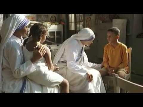 La vie de la mère Teresa.De.Calcutta. film intégrale