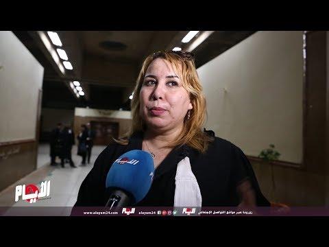 اللامي عن بوعشرين : كاينة اللي تتسافر فالطيارة وتتزوج وكتشري العقار وتترشح للانتخابات