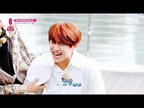 AB6IX (에이비식스) Cute and Funny Moments