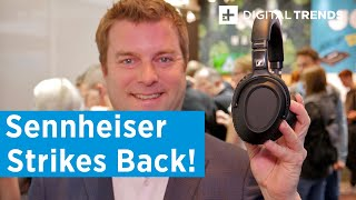 Sennheiser PXC 550 Hands-on Review | Taking On Sony and Bose