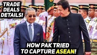 What Imran Khan Gained with Malaysian PM Mahathir Mohamad Pakistan Visit | Pak ASEAN Access