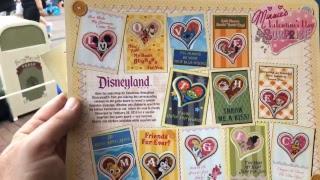 "Live from Disneyland - ""Minnie's Valentine's Day Surprise"" scavenger hunt!"