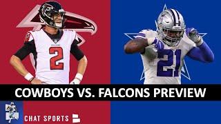 Dallas Cowboys vs Atlanta Falcons: Prediction, Analysis, Breakdown, Final Score | NFL Week 2 Preview