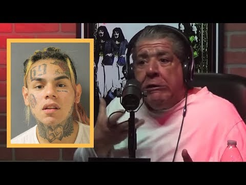Lee Asks Joey Diaz About